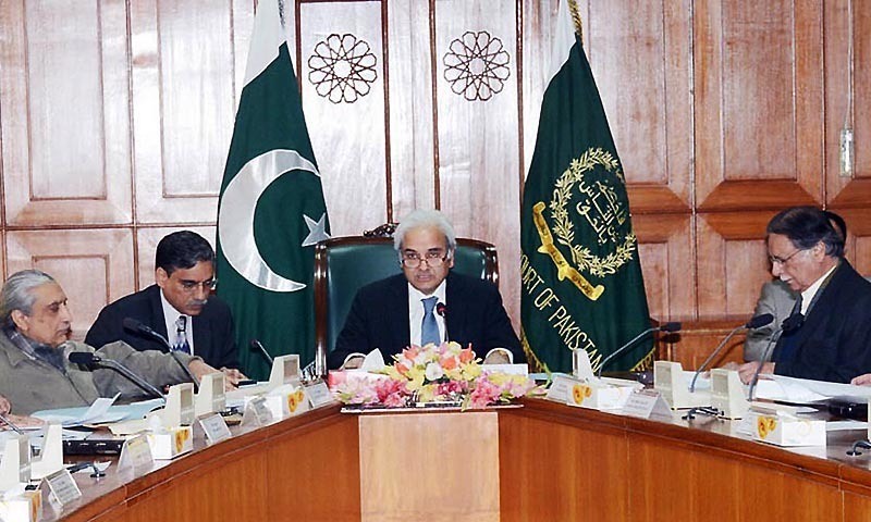 judicial-commission-election-rigging-pakistan