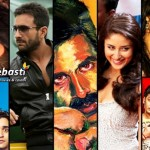 Bollywood Movies in 2012