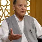 Justice (R) Javed Iqbal