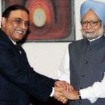 Asif Zardari Visit to India in 2012