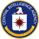 CIA - Central Intelligence Agency Logo