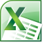 Microsoft Excel Office Logo