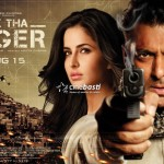 Ek Tha Tiger Movie 2012